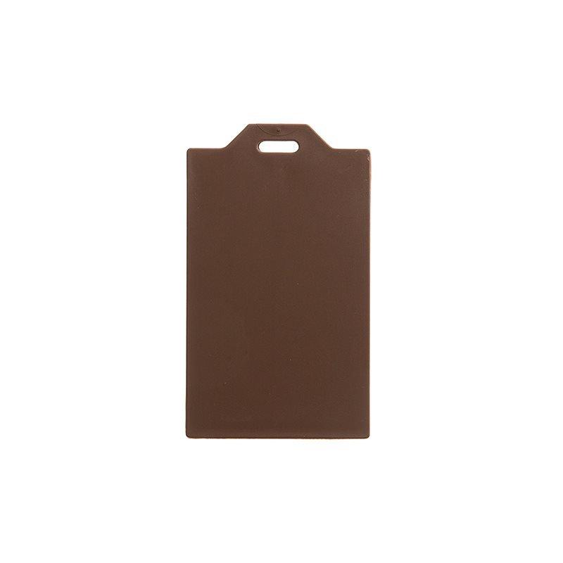 Barlinek Bergo Chocolate brown värinäyte