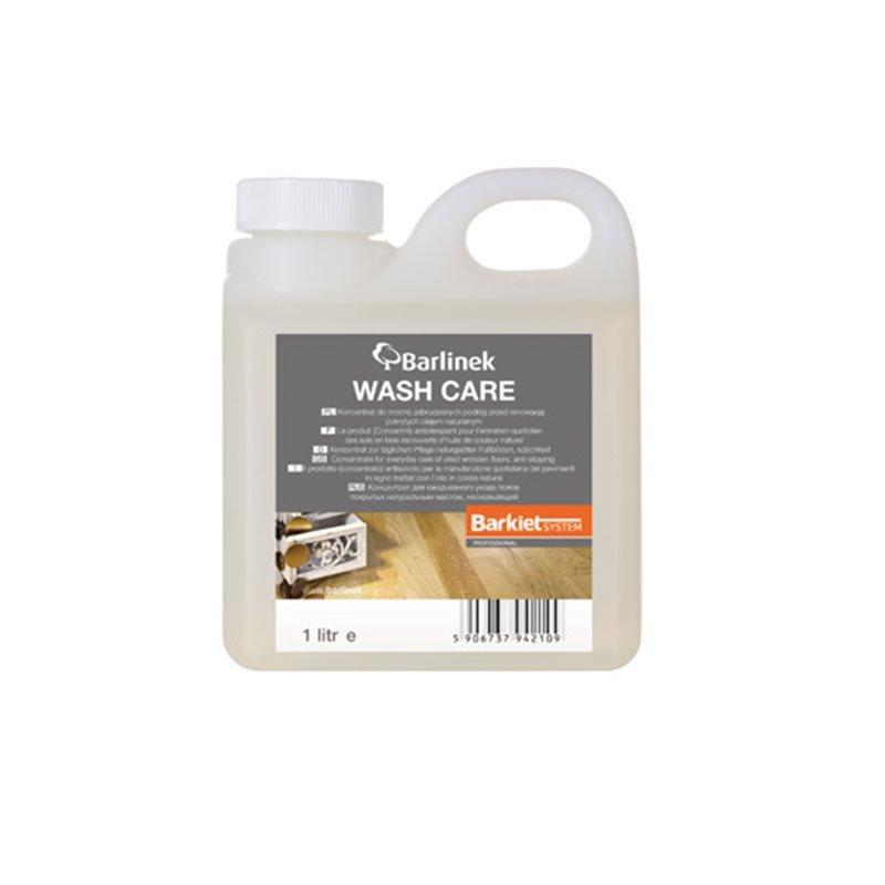 Barlinek Lattiasuopa wash care