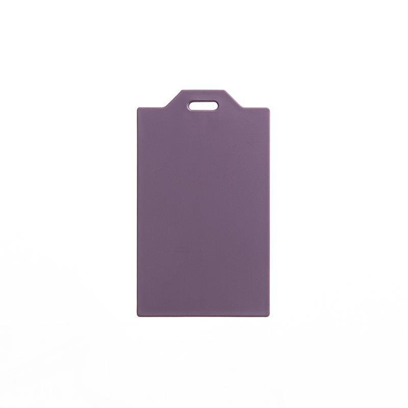 Bergo Blue violet värinäyte