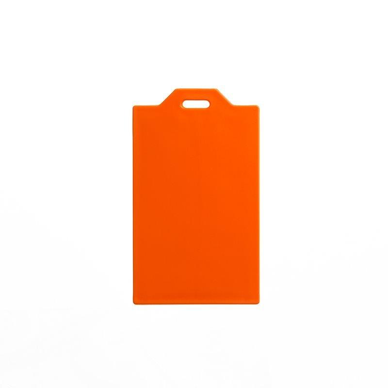 Bergo Orange glow värinäyte