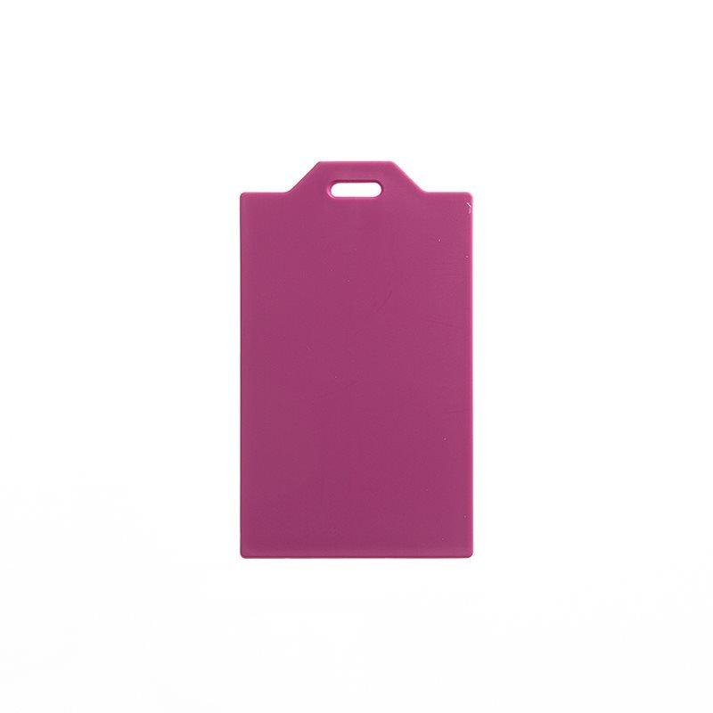 Bergo Purple värinäyte