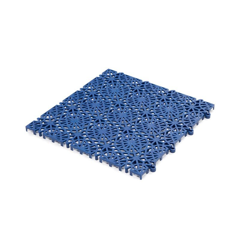 Bergo Royal System 1 Blue heaven laatta