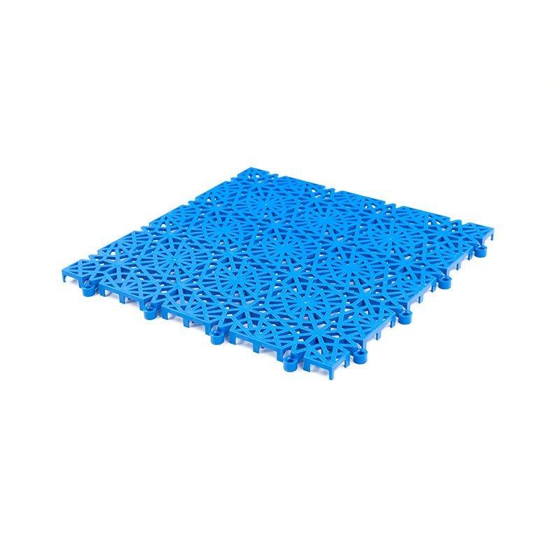 Bergo Royal System 1 Light blue laatta