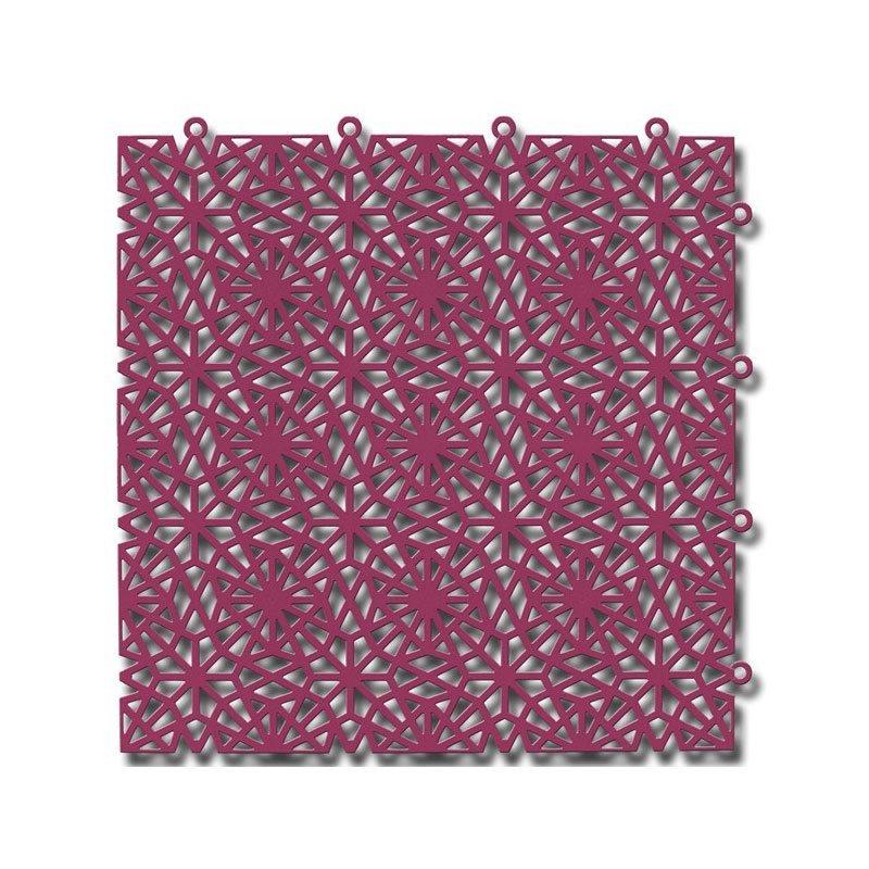 Bergo Royal System 1 Purple laatta