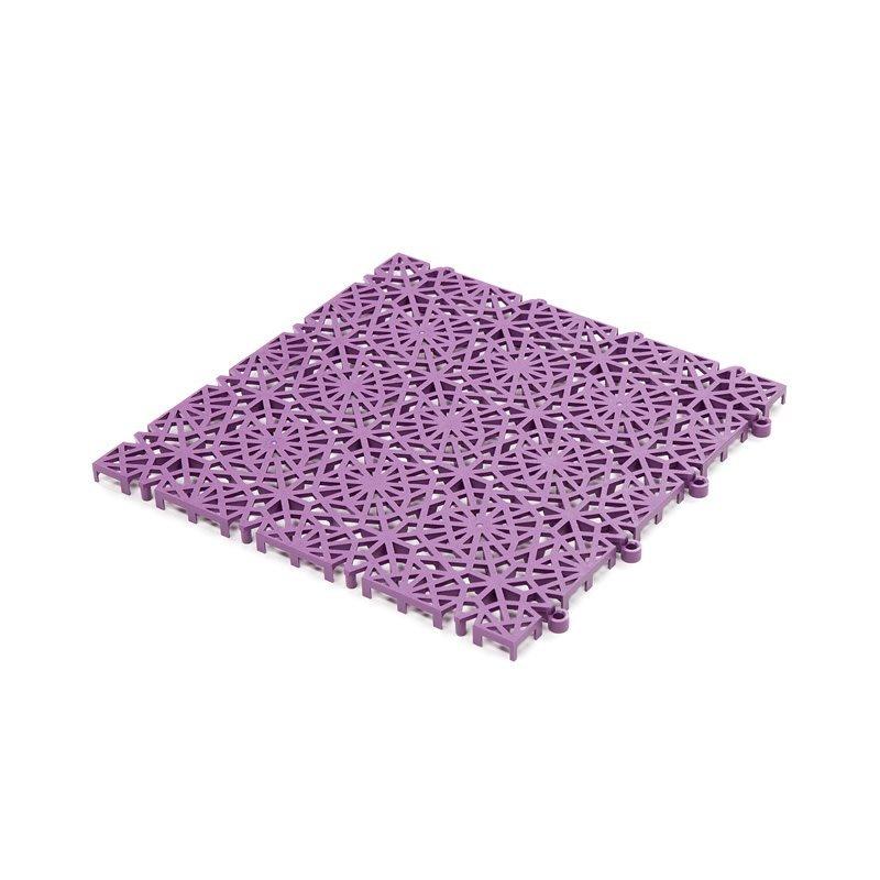Bergo Royal System 1 Warm violet laatta