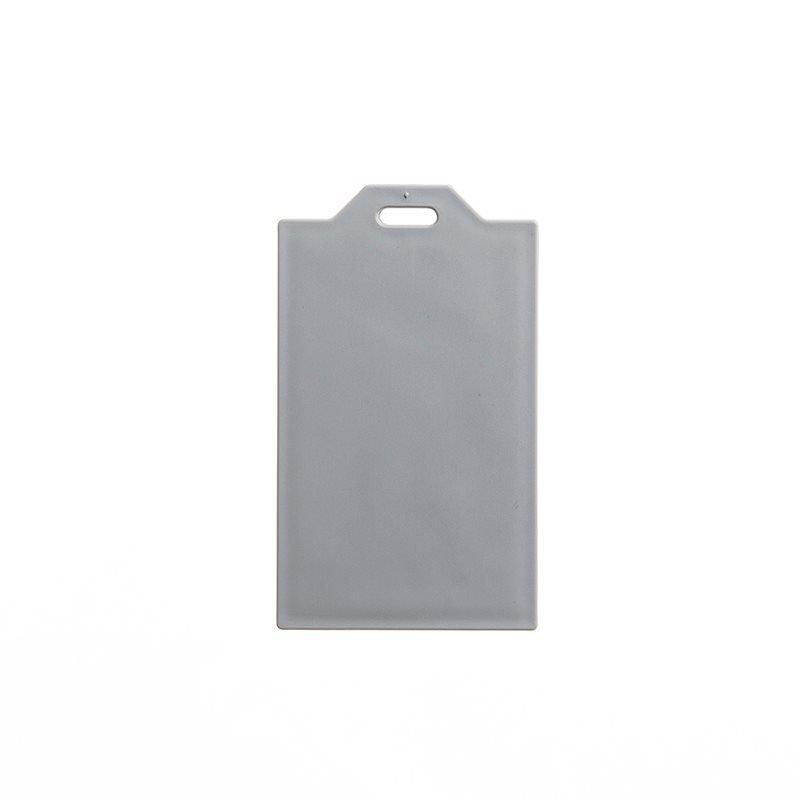 Bergo Stone grey värinäyte