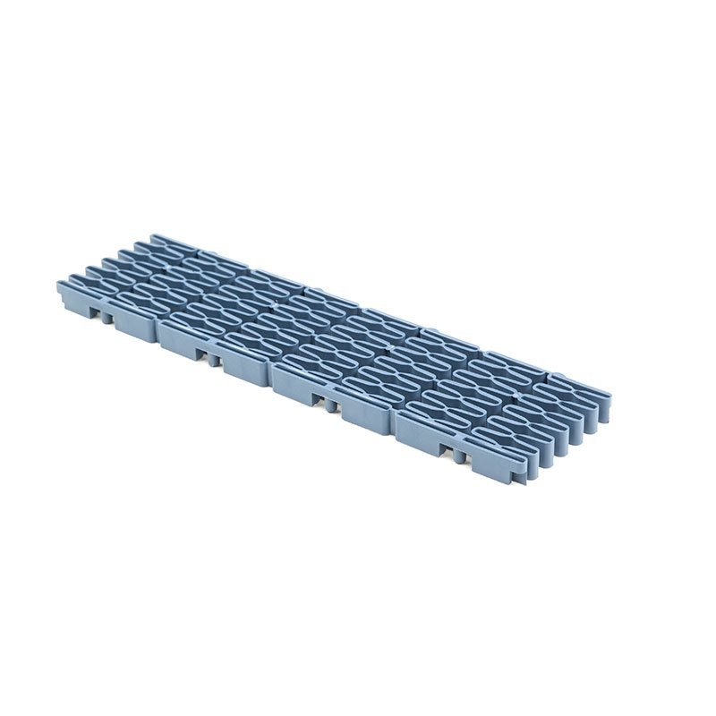 Bergo System 1 Blue sea laajennuslista