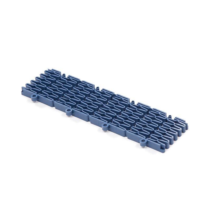 Bergo System 1 Steel blue laajennuslista