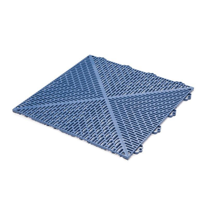 Bergo Unique System 2 Steel blue laatta