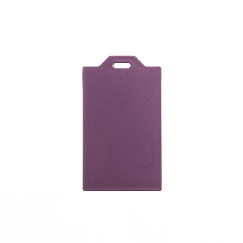 Bergo Warm violet värinäyte