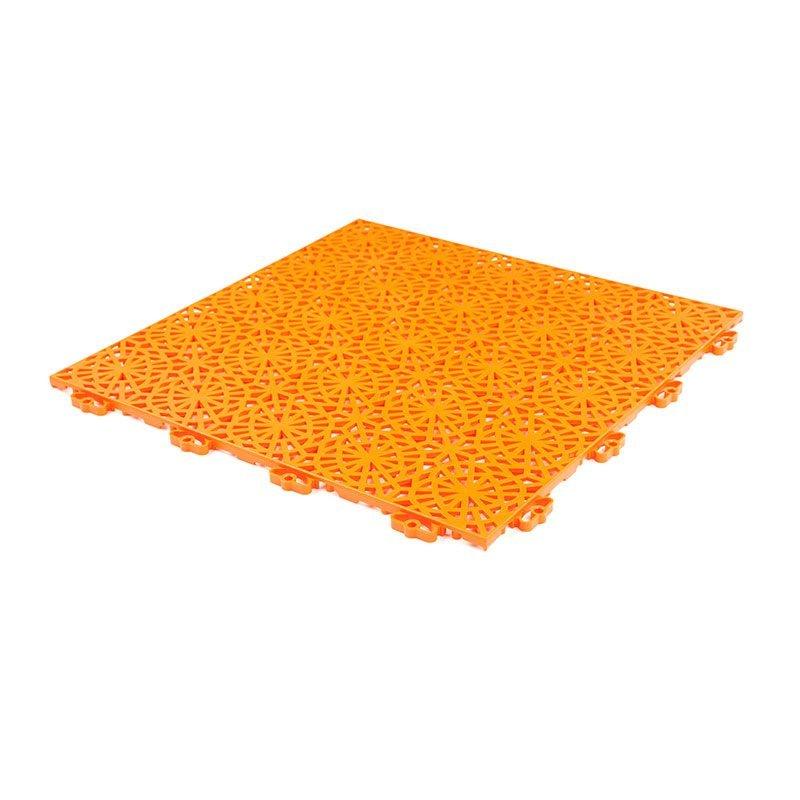 Bergo XL System 2 Orange glow laatta