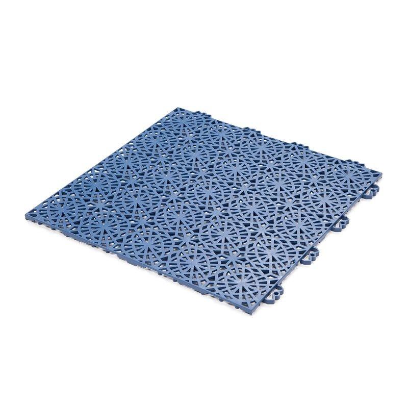 Bergo XL System 2 Steel blue laatta