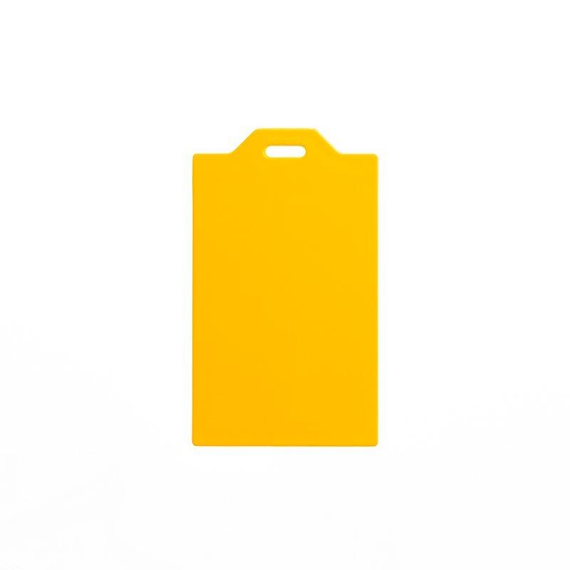 Bergo Yellow flame värinäyte