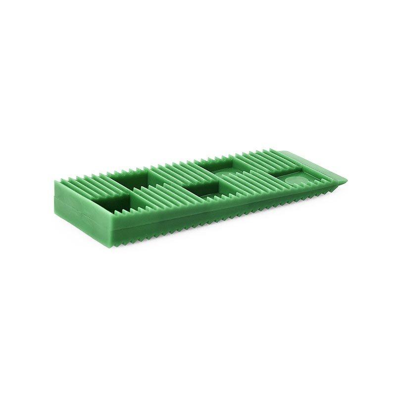 Habo 8030 Kiila vihreä muovi Vihreä
