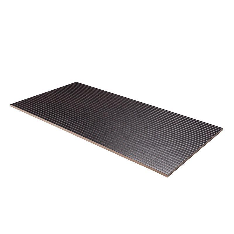 Klinkkeri terassille liukueste 30x60 Tummanharmaa